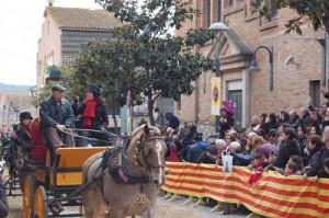 Celebració de Sant Antoni Abat