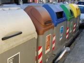 Contenidors d'escombraries // RdR