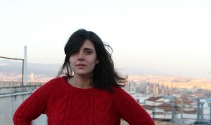 Belén Funes, Sara a la fuga