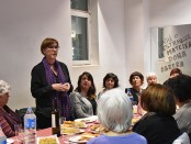 Sopar debat Dones Feministes (10)