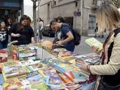 Sant Jordi a la Rambla 2016 (29)