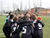 EFB Ripollet futbol
