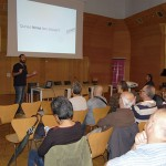 Xerrada Projecte Boscos (2)
