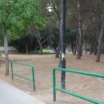 Aparcament cementiri Sant Andreu (1)