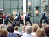 Festival flamenc Carmela (3)