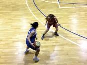 basquet femeni