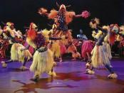 Mostra Danses Senegal