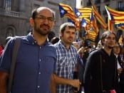 Alcalde a Barcelona