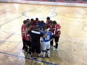 Futbol Sala Juvenil