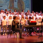 Cantata Escolar 140e Aniversari (9)
