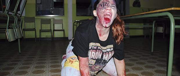 Survival Zombie (191)