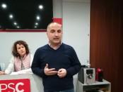 Luis Tirado PSC