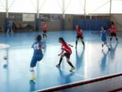 FutbolSala Femeni