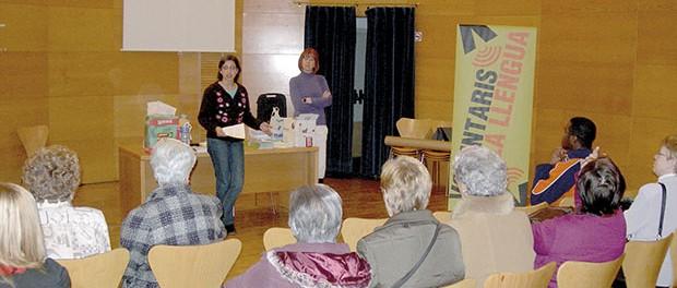 Voluntaris per la llengua (2)
